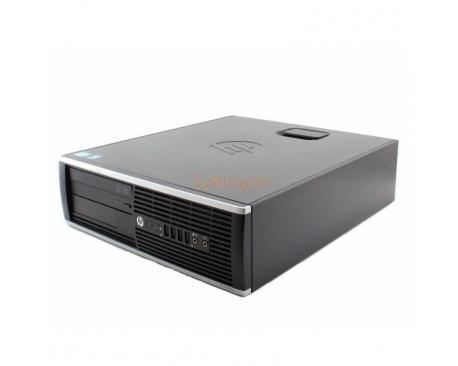 HP Compaq Elite 6200SFF Intel® Intel® Pentium® Processor G630 - Imagen 1