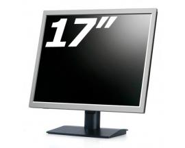 - TFT 17'' 4:3 Sin A/CSin alimentador de corriente - Tecnología: TFT 17'' 4:3 - Resolución Max.: 1280 x 1024 - Ideal