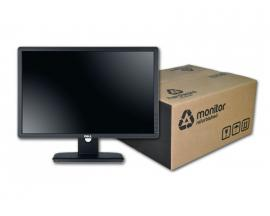 Dell P2213 Led 22 '' 16:10 · Resolución 1680x1050 · Dot pitch 0.282 mm · Respuesta 5 ms · Contraste 1000:1 · Brillo 250 cd/m2 ·