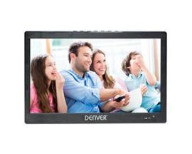 """Tv denver 10"""" led/ 1031/ dvb-t2/ usb"""