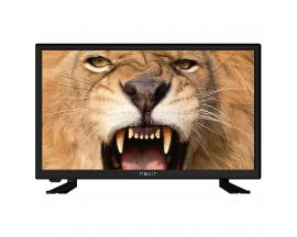 "Tv nevir 20"" led hd ready/ nvr-7412-20hd-n/ tdt hd/ hdmi/ usb"