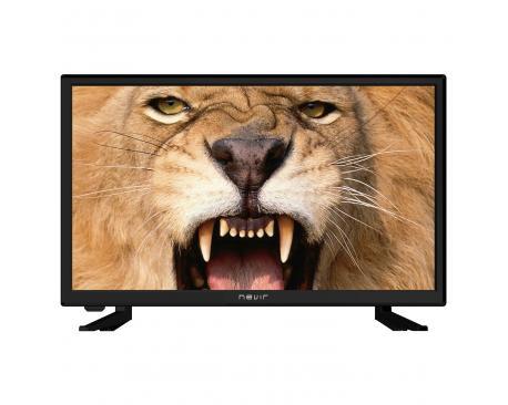 """Tv nevir 20"""" led hd ready/ nvr-7412-20hd-n/ tdt hd/ hdmi/ usb - Imagen 1"""