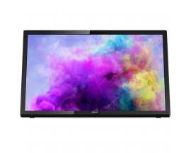 "Tv philips 24"" led full hd/ 24pft5303 (2018)/ 2 hdmi/ 1 usb/ dvb-t/t2/c/ a+"