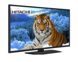 "Tv hitachi 32"" led hd ready/ 32hb4c01/ 2 hdmi/ 1 usb/ modo hotel/ a+/ 200 bpi"