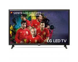 """Tv lg 32"""" led hd ready/ 32lk510bpld/ 10w/ dvb-t2/c/s2/ hdmi/ usb - Imagen 1"""