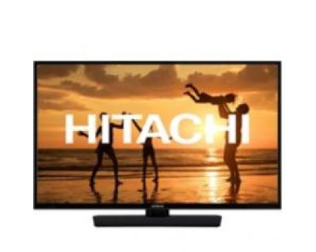 "Tv hitachi 39"" led hd ready/ 39hb4c01/ 2 hdmi/ usb/ a+/ 200 bpi/ dvb-t - Imagen 1"