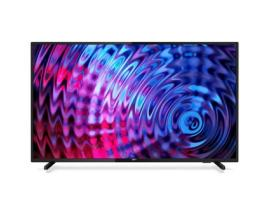 "Tv philips 43"" led full hd/ 43pft5503/ 2 hdmi/ 1 usb/ dvb-t/t2/c/ a+"
