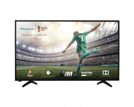 "Tv hisense 39"" led full hd/ 39a5600/ smart tv/ wifi/ 2 hdmi/ 2 usb/ dvb-t2/t/c/s2/s/ quad core"