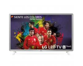 "Tv lg 32"" led full hd/ 32lk6200pla/ hdr10/ smart tv/ 10w/ dvb-t2/c/s2/ hdmi/ usb/ wifi"