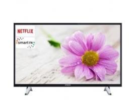 "Tv hitachi 48"" led full hd/ 48hb6w62/ 600 bpi/ dvb-t/t2/c/ smart tv/ wifi integrado/ web browser/ netflix/ 3 hdmi/ usb grabador/"