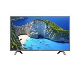 "Tv hisense 49"" led 4k uhd/ h49n5700/ hdr 10/ smart tv/ wifi/ pci 1200 hz/ 3 hdmi/ 2 usb/ dolby audio dbx-tv/ dvb-t2-c-s2/ pvr/ q"