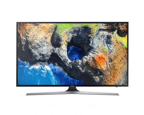 "Tv samsung 40"" led 4k uhd/ ue40mu6125/ hdr/ smart tv/ 3 hdmi/ 2 usb/ wifi/ tdt2 - Imagen 1"