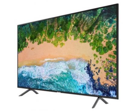 """Tv samsung 40"""" led 4k uhd/ ue40nu7125/ hdr/ smart tv/ 3 hdmi/ 2 usb/ wifi/ tdt2 - Imagen 1"""
