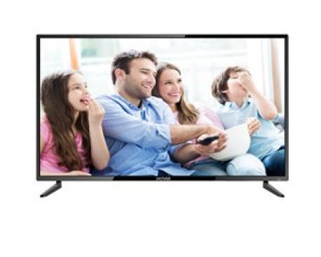 "Tv denver 55"" led 4k uhd/ 5569t2cs/ dvb-t2/ dvb-s2/ 3hdmi/ usb - Imagen 1"