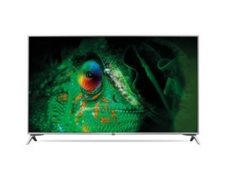 """Tv lg 49"""" led 4k uhd/ 49uj651v/ 20w/ dvb-t2/c/s2/ smart tv/ hdmi/ usb - Imagen 1"""