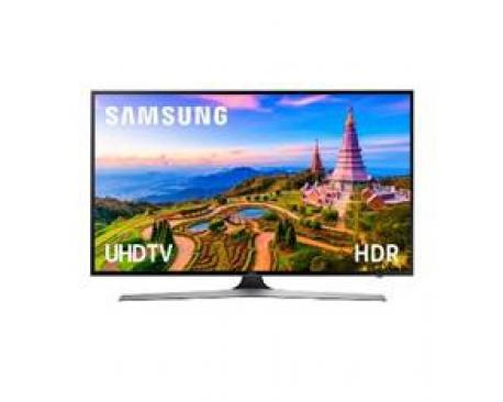 "Tv samsung 49"" led 4k uhd/ ue49mu6105kxxc/ hdr/ smart tv/ 3 hdmi/ 2 usb/ wifi/ tdt2 - Imagen 1"