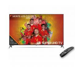 """Tv lg 49"""" led 4k suhd/ 49sk7900pla/ hdr/ 20w/ dvb-t2/c/s2/ smart tv/ hdmi/ usb - Imagen 1"""