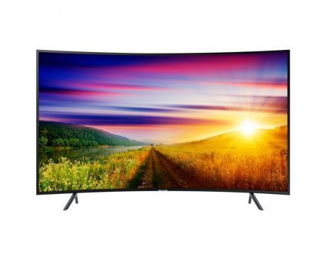 "Tv samsung 49"" led 4k uhd/ ue49nu7305/ curvo/ hdr/ smart tv/ 3 hdmi/ 2 usb/ wifi/ tdt2 - Imagen 1"