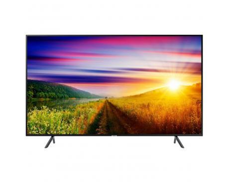 "Tv samsung 55"" led 4k uhd/ ue55nu7105/ hdr/ smart tv/ 3 hdmi/ 2 usb/ wifi/ tdt2/ pqi 1300 - Imagen 1"