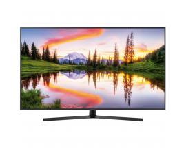"Tv samsung 55"" led 4k uhd/ ue55nu7405/ hdr10+ / smart tv/ interaccion por voz/ 3 hdmi/ 2 usb/ wifi/ tdt2/ pqi 1700/ usb grabador"