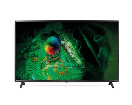 """Tv lg 65"""" led 4k uhd/ 65uj630v/ 20w/ dvb-t2/c/s2/ smart tv/ hdmi/ usb - Imagen 1"""
