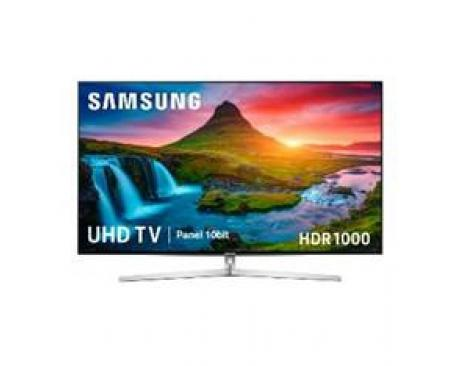 "Tv samsung 65"" led 4k uhd/ ue65mu7005txxc/ hdr 1000 nits/ smart tv/ 4 hdmi/ 3 usb/ wifi/ tdt2 - Imagen 1"