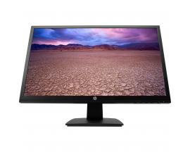 "Monitor led hp 27o 27"" fhd 1ms vga hdmi"