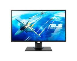 "Monitor led gaming asus vg245he 24"" fhd hdmi x2 d-sub altavoces - Imagen 1"