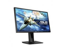 "Monitor led asus vg245h 24"" 1ms 1920 x 1080 hdmi vga altavoces gaming - Imagen 1"