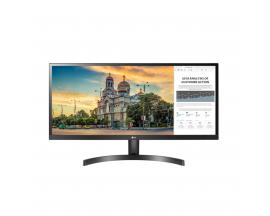 "Monitor led lg ips 29"" 29wk500-p 2560 x 1080 5ms 21:9 hdmi"