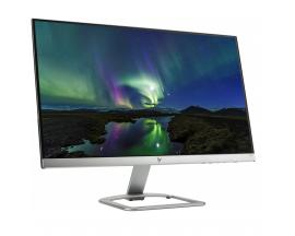 "Monitor led ips hp 27es 27"" fhd 7ms vga hdmi"