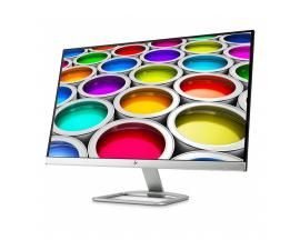 "Monitor led ips hp 27ea 27"" fhd 7ms vga hdmi altavoces"