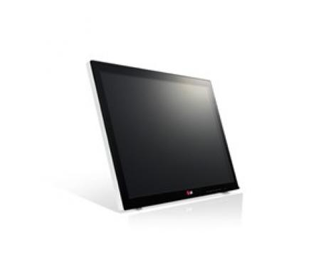 "Monitor led fhd lg ips 23"" tactil 23et63v-w 1920 x 1080 / 5ms / vga / hdmi - Imagen 1"