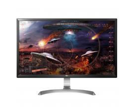 "Monitor led 4k lg ips 27"" 27ud59-b 3840x2160 5ms hdmi x2 / displayport - Imagen 1"