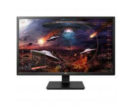 "Monitor led 4k uhd lg ips 27"" 27ud59p-b 5ms / 16:9 / hdmi / altavoces - Imagen 1"