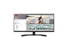 "Monitor led lg ips 34"" 34um88 3440 x 1440 / 5ms / 21:9 / hdmi x2 / displayport / thunderbolt / usb 3.0 / altavoces - Imagen 1"