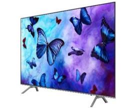 "Tv samsung 55"" qled 4k suhd/ qe55q6fnatxxc/ hdr 1000 nits/ smart tv/ 4 hdmi/ 3 usb/ wifi/ tdt2 - Imagen 1"