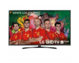 """Tv lg 65"""" led 4k uhd/ 65uk6470plc/ hdr/ 20w/ dvb-t2/c/s2/ smart tv/ hdmi/ usb - Imagen 1"""
