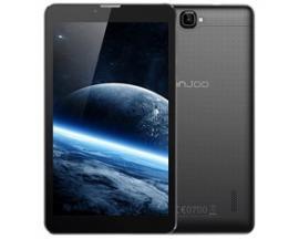 """Tablet innjoo f4 black 10.1"""" / 3g / 16gb rom / 1 gb ram / 2mpx / dual sim / quad core - Imagen 1"""