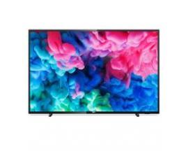 "Tv philips 65"" led 4k uhd/ 65pus6503 (2018)/ hdr plus / quad core/ smart tv/ wifi - Imagen 1"