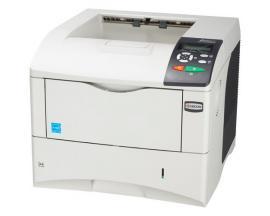 Kyocera FS 2000D   Velocidad: Hasta 31 ppm - Resolución: 1200 X 1200 dpi - Memoria: 64 Mb. RAM - Conectividad: 1xUSB, 1xParalel