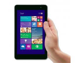 Dell Venue 8 Pro 3845COA Windows 8.1 - Pantalla LED 8'' Táctil 1280 x 800 - Intel Atom Z3735G Quad Core 1,33 GHz. -