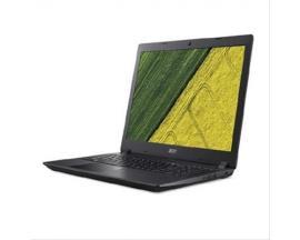 "Acer Aspire A315-51-5738 2.5GHz i5-7200U 15.6"" 1366 x 768Pixeles Negro Portátil"