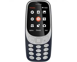 NOKIA 3310 (2017) DS DARK BLUE EU·