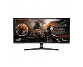 """Monitor led ips lg 34"""" 34uc79g 21:9 5ms 2560 x 1080 hdmi displayport usb - Imagen 1"""