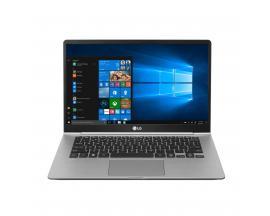 """Portátil - LG gram 35,6 cm (14"""") LCD - Intel Core i5 (Octava generación) i5-8250U Quad-core (4 Core) 1,60 GHz - 8 GB DDR4 SDRAM"""