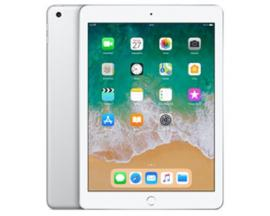 "Apple ipad wifi 128gb / 9.7"" / plata - Imagen 1"