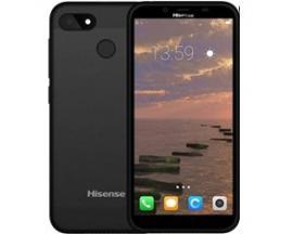 """Telefono movil smartphone hisense f17 pro negro/ 5.5""""/ quad core/ 16gb rom/ 2gb ram/ 16mpx - 8mpx - Imagen 1"""