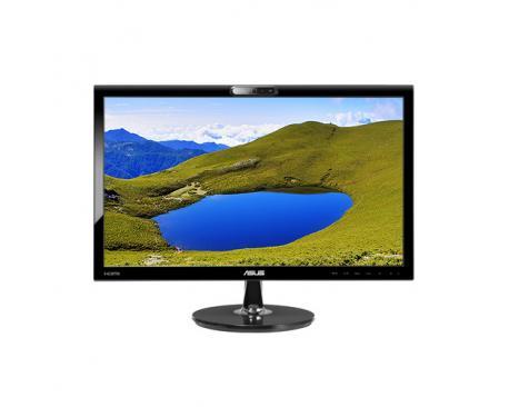"ASUS VK228H 21.5"" Full HD Negro pantalla para PC - Imagen 1"