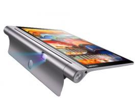 Lenovo Yoga Tablet 3 Pro 64GB 4G Negro tablet - Imagen 1